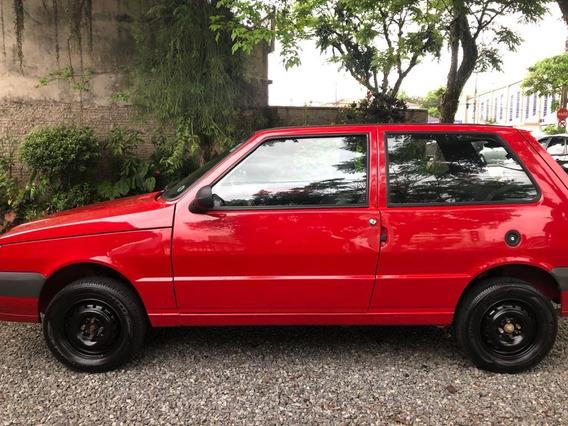 Fiat Uno Uno Millie Economy