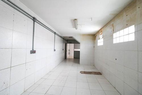 Imagem 1 de 20 de Casa Com 1 Dormitório, 152 M² - Venda Ou Aluguel  - Jardim Do Mar - São Bernardo Do Campo/sp - Ca10815