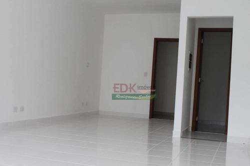 Imagem 1 de 16 de Sala Para Alugar, 44 M² Por R$ 1.620/mês - Jardim Satélite - São José Dos Campos/sp - Sa0257