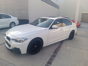 Bmw Serie 320ia M Sport Ed. 2018 Impecable !!!!! 18 000 Km