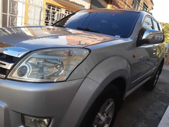 Great Wall Hover Full Equipo
