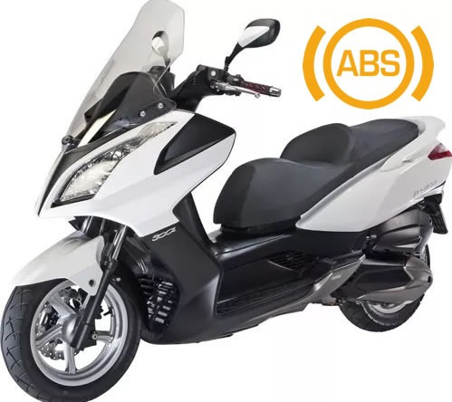 Kymco Downtown 300 Abs 2019 Brm !!!sabemos De Scooters!!