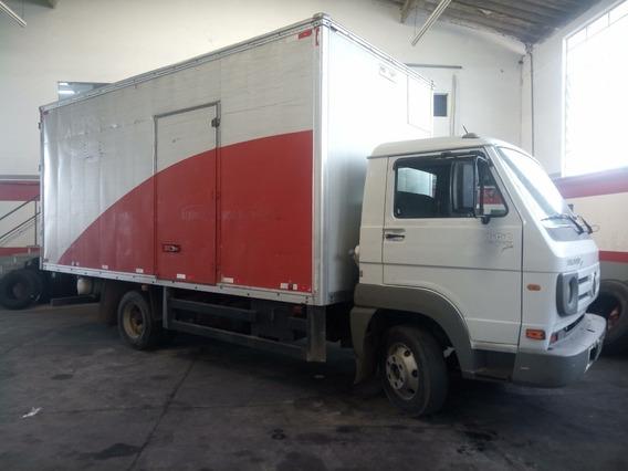 Caminhão 8-150 E Delivery Plus 2p (diesel) 8.150