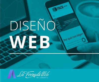 Desarrollo Y Diseño De Paginas Web,tiendas On-line, Y Apps