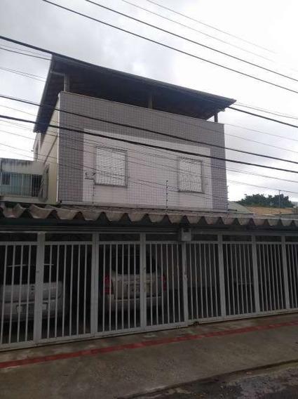 Apartamento Com Área Privativa Com 3 Quartos Para Comprar No Planalto Em Belo Horizonte/mg - 3734