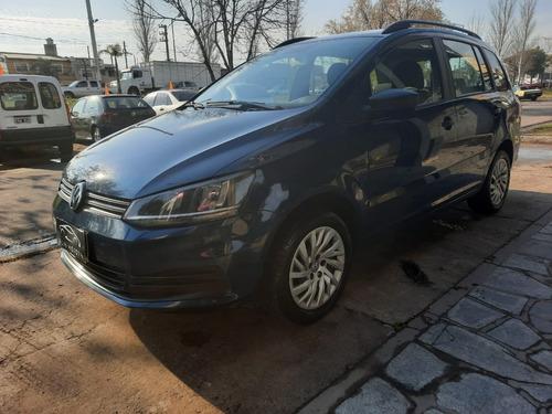 Imagen 1 de 10 de Volkswagen Suran Mod17 Anticipo $1.150.000 + Cuotas Fijas