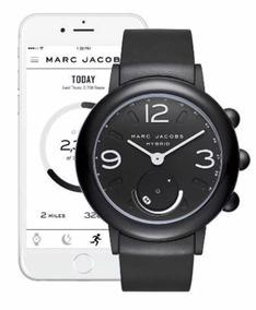 Smartwatch Marc Jacobs Relógio Digital