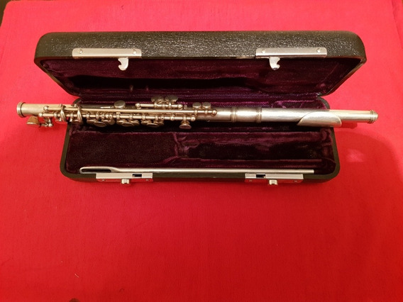 Flauta Piccolo Power Beat