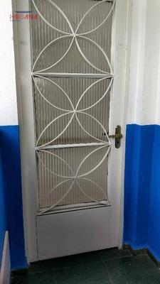 Apartamento Residencial Para Locação, Serpa, Caieiras. - Ap0097