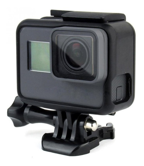 Moldura Para Gopro Hero 5 E 6 Black The Frame Case Original