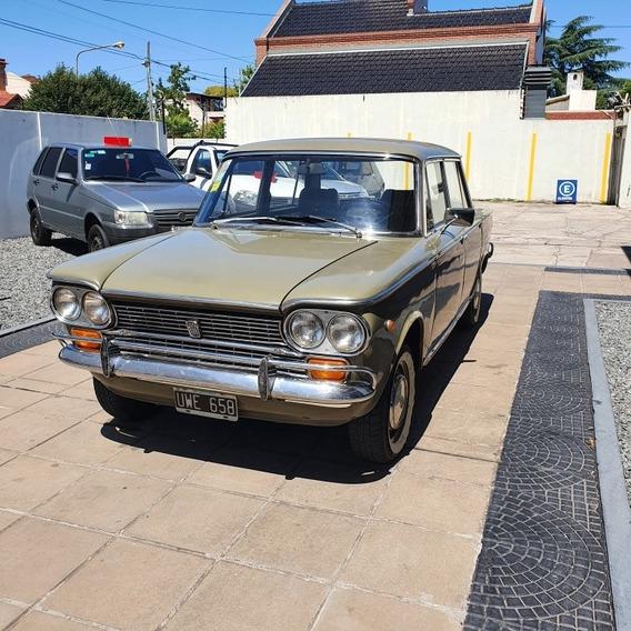 Fiat 1500 Coleccion
