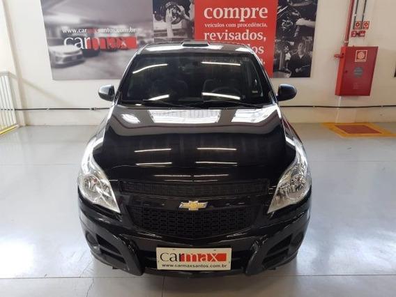 Chevrolet Montana Ls 1.4 Mpfi 8v Econo.flex, Fch8507