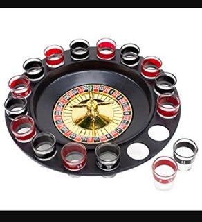 Roulette Set (ruleta Divertida Para Tragitos )