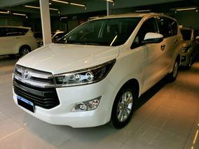 Toyota Innova Srv A/t 2.7 2017