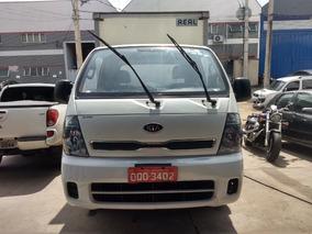 Kia Bongo 2.500 2013/14
