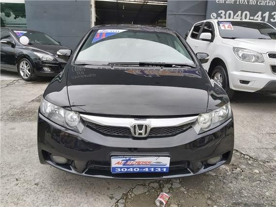 Honda Civic 1.8 Lxl Se 16v Flex 4p Automático