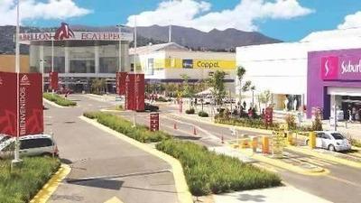 Pabellón Ecatepec Renta Local L34de 62.69 Mts En $10,532.00