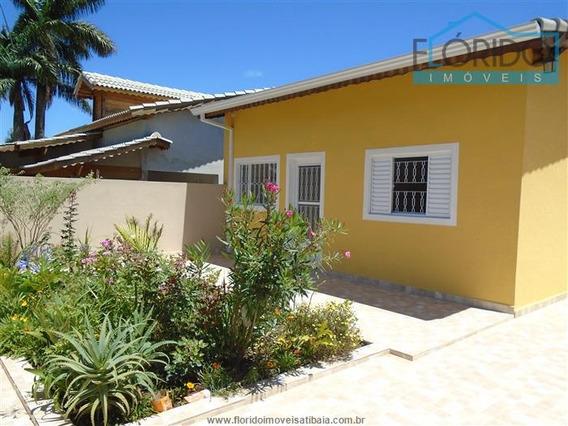 Casas À Venda Em Atibaia/sp - Compre A Sua Casa Aqui! - 1394815