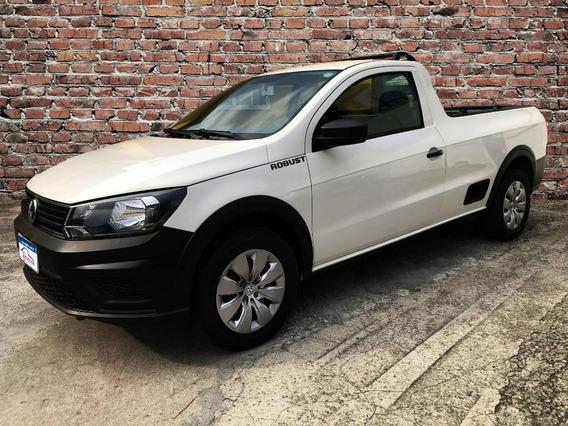 Volkswagen Saveiro Robust 1.6 Completa