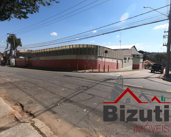 Salão Comercial - Ponte Campinas Jundiaí - Sl00040 - 68160285