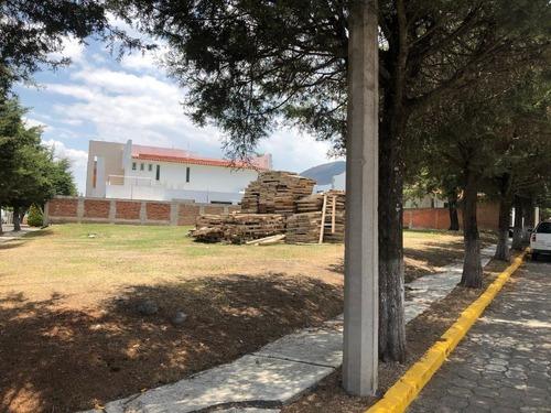 Venta Terreno Valle De Los Olivos