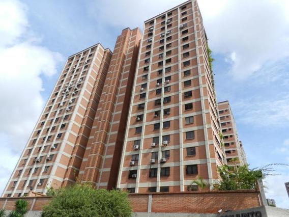 Apartamento En Venta 20-20822