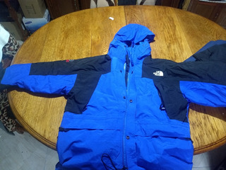 Campera North Face Niños Xxl 2 En 1 Impecable