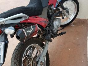 Honda Moto Bros 150cc Nxr