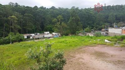 Terreno Trevo De Perus - Te0061