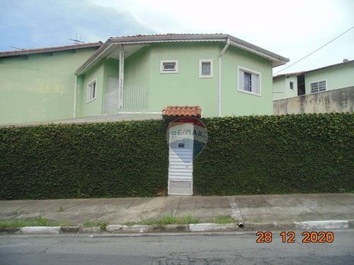 Imagem 1 de 21 de Sobrado Com 3 Dormitórios À Venda, 143 M² Por R$ 470.000,00 - Parque Continental - Guarulhos/sp - So0039