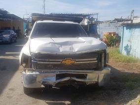 Chocados Chevrolet Estaca
