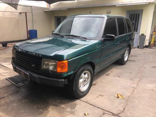 Land Rover Range Rover 4.0 V8