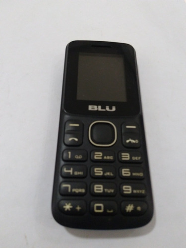 Celular Blu Z 3 Para Retirada De Peças Os 7527