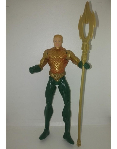 Figura Dc Direct Aquaman