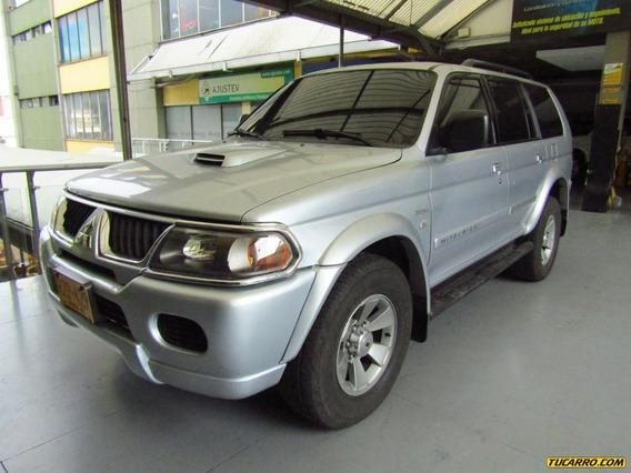 Mitsubishi Nativa Nativa