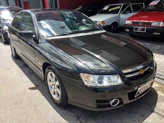 Chevrolet Omega 3.6 V6 Blindado 2005 Apenas 89 Mil Km