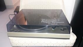 Toca Discos Technics Sl 1300 Igual Marantz E Sansui Pioneer.