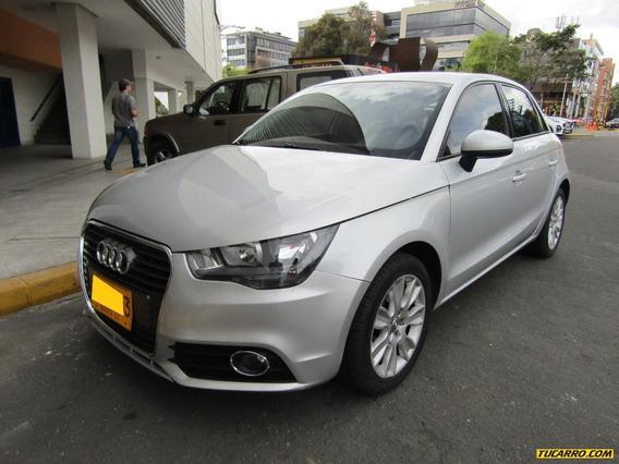 Audi A1 Sportback 1.4 At