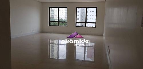 Sala À Venda, 49 M² Por R$ 530.000,00 - Jardim Aquarius - São José Dos Campos/sp - Sa0659