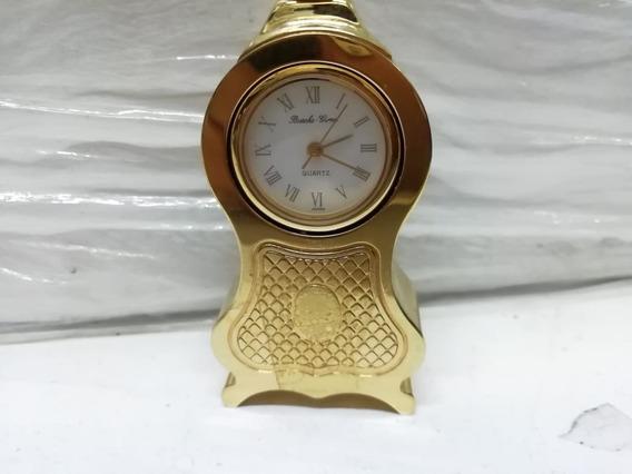 Reloj De Buro Bueche Girod