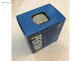 Processador Intel Pentium G5500 Novo!