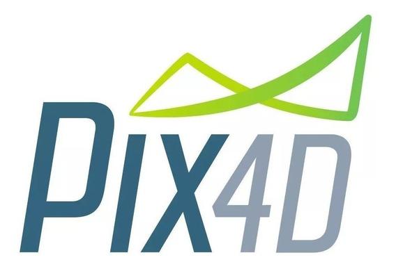 Pix4dmapper Enterprise V4.4.12 + Brindes