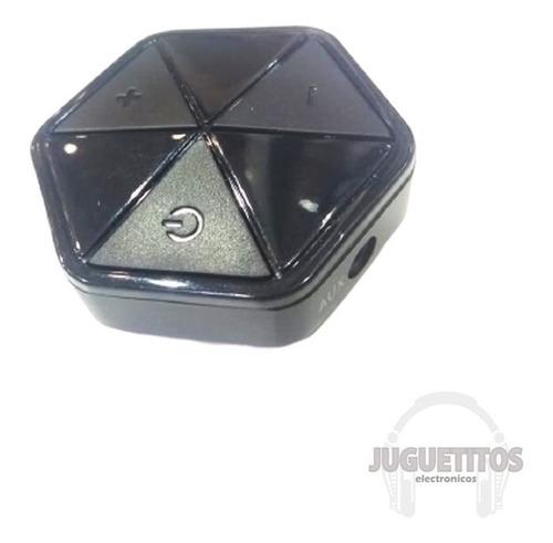 Imagen 1 de 3 de Receptor Bluetooth 3,5 Clip Autos/parlantes Skbtl030