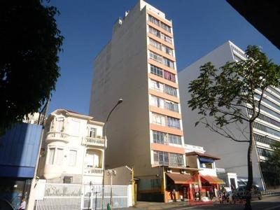 Locação - Kitnet Bela Vista / Sao Paulo/sp - 497
