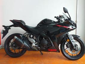 Yamaha R3 320 2016