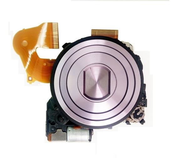 Bloco Ótico Camera Sony Dsc-w570,w630,w650,wx50 Wx70