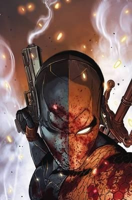 Deathstroke Vol.  The Professional (rebirth) 1 Al3