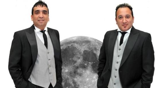 La Nueva Luna Lote De 4 Cd + 1 Dvd - Los Chiquibum