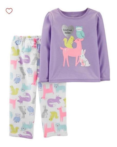 Pijama Menino Carter Original E Importado Pronta Entrega