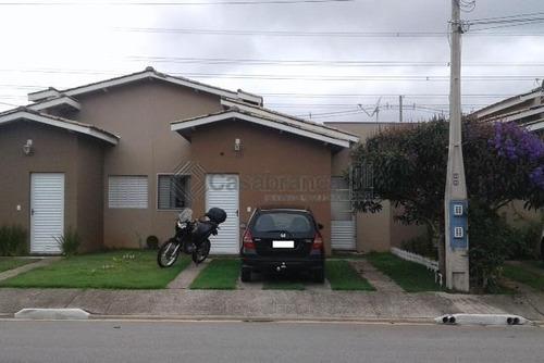 Casa Com 2 Dormitórios À Venda, 65 M² Por R$ 225.000,00 - Residencial Village Amato - Sorocaba/sp - Ca3206